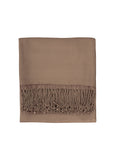 Solid Bamboo Viscose Throw - Shopninespace - 6