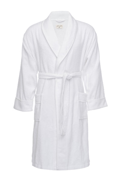 Kensington Terry Robe - Men - Shopninespace - 3