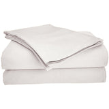 Bamboo Viscose Pillowcase Set - Shopninespace - 5