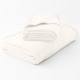 Plush Solid Throw Blanket -  - Nine Space