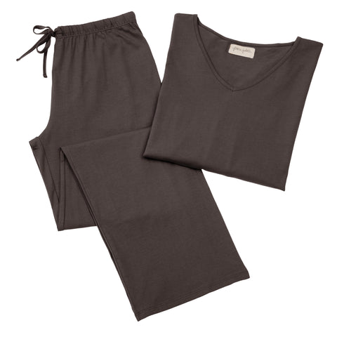 Heather Loungewear Set -  - Nine Space