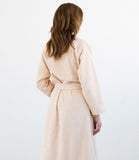 Pleated Robe - Sleepwear & Robes - Nine Space