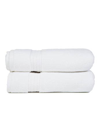 Zero Twist Towels - Towels - Nine Space