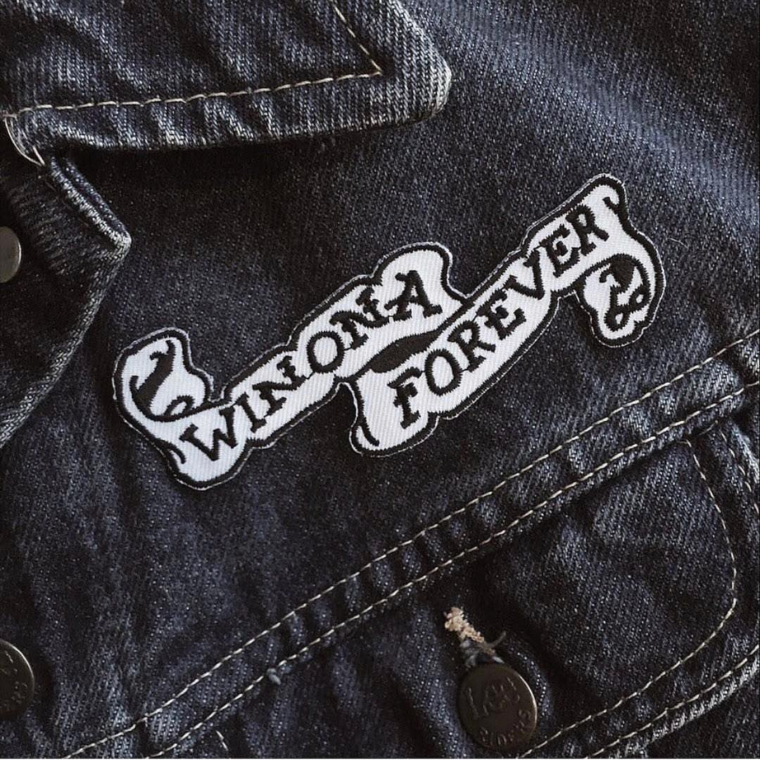 Pins + Patches – Strange Ways