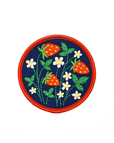 Strawberry Fields Patch