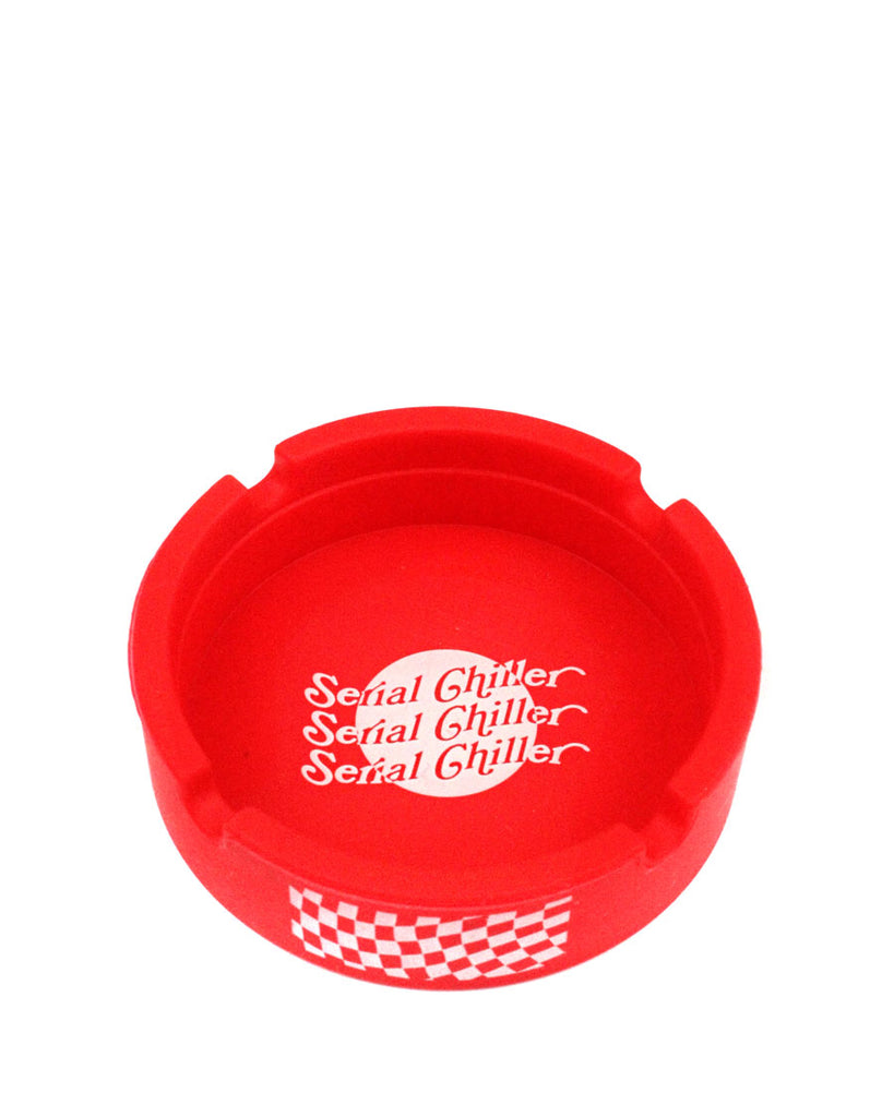 Serial Chiller Ash Tray-A Shop Of Things-Strange Ways