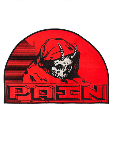 PAIN Reaper Back Patch