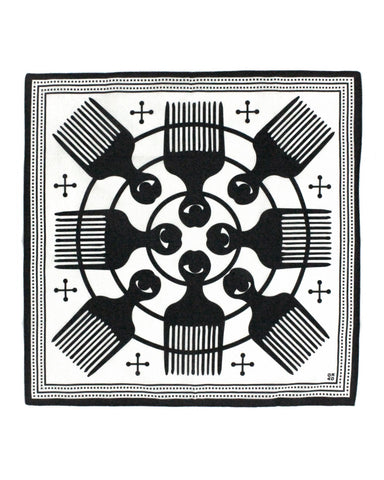 Eye Of The Beholder Bandana (Limited Edition)