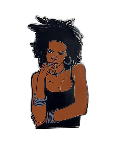 Everything Is Everything Lauryn Hill Pin