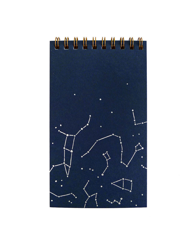 Star Map Notepad-Middle Dune-Strange Ways
