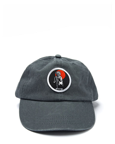 Doom Reaper Dad Hat