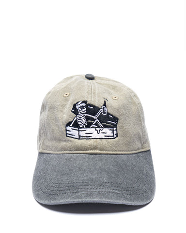 Coffin Guy Dad Hat