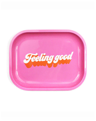 Feeling Good All-Purpose Tray