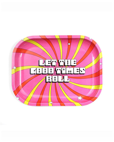 Let The Good Times Roll All-Purpose Tray