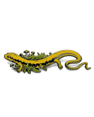 Salamander Large Pin