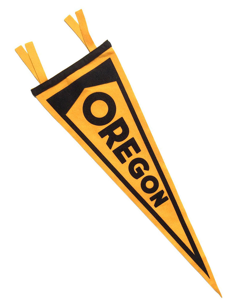 Oregon Pennant-Oxford Pennant-Strange Ways