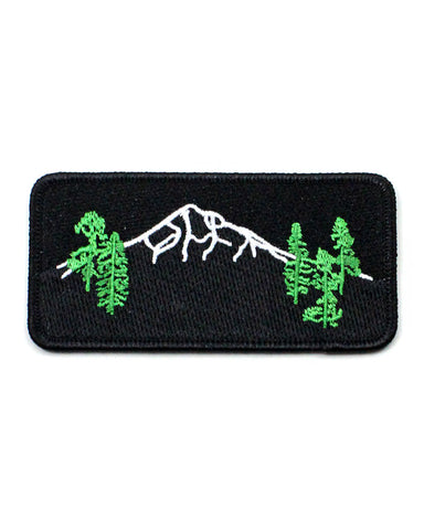 Mount Hood Patch