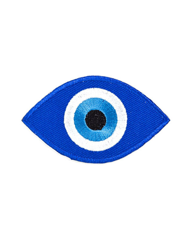 Evil Eye Patch-These Are Things-Strange Ways