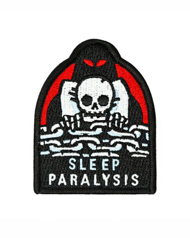 Sleep Paralysis Patch