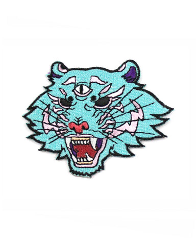 Blue Dream Tiger Patch