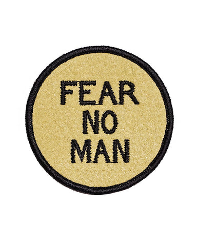 Fear No Man Patch