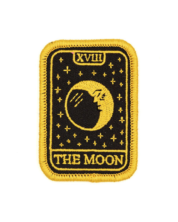 Moon Tarot Patch-These Are Things-Strange Ways