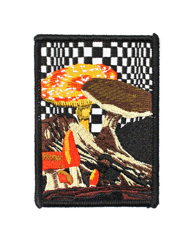 Shroomie Patch