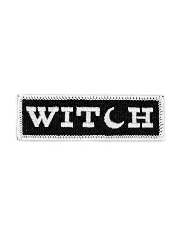 Witch Patch-These Are Things-Strange Ways