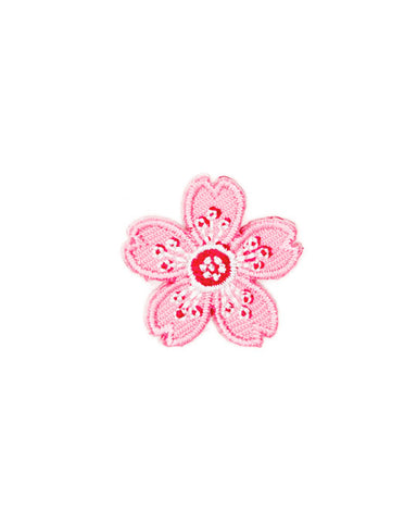 Cherry Blossom Mini Sticker Patch