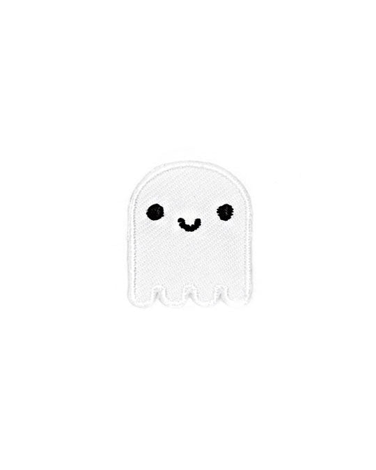 Ghost Mini Sticker Patch-These Are Things-Strange Ways