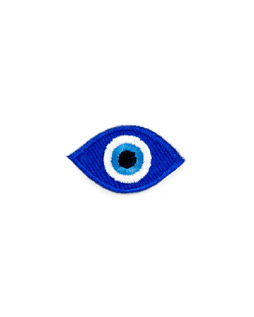 Evil Eye Mini Sticker Patch-These Are Things-Strange Ways