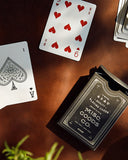 MGCO Playing Cards - Black-Misc. Goods Co.-Strange Ways