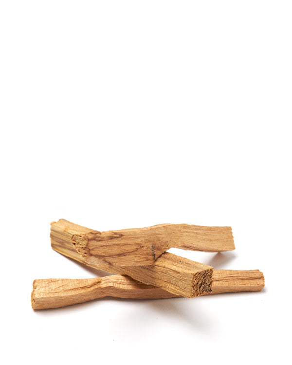 Palo Santo Incense Bundle (3 Sticks)-River Village-Strange Ways