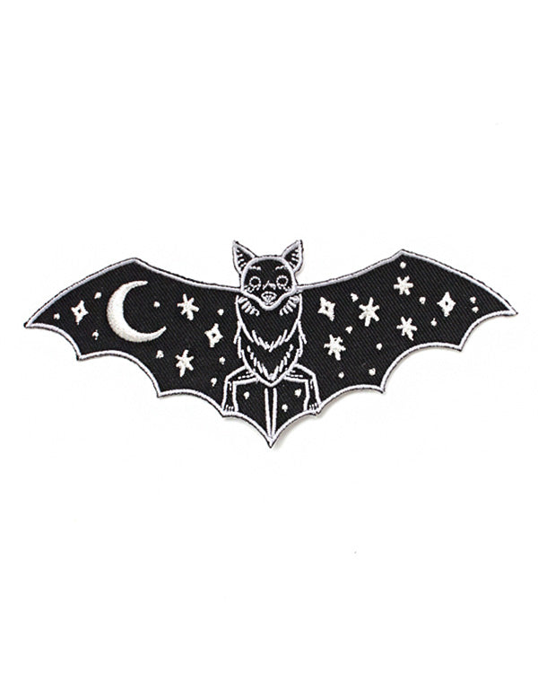Creature Of The Night Bat Patch-Cat Coven-Strange Ways