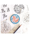 Be Kind Patch-Frog and Toad Press-Strange Ways