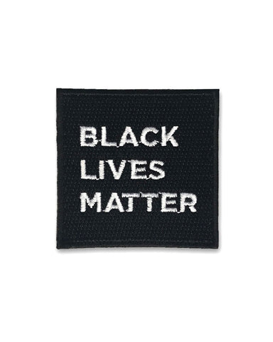 Black Lives Matter Mini Patch