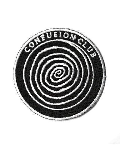 Confusion Club Patch