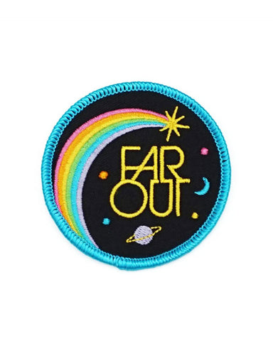 Far Out Galaxy Patch