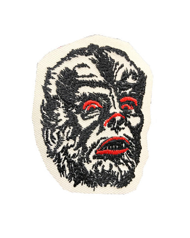 Wolfman Patch