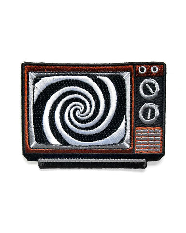 Hypno TV Patch