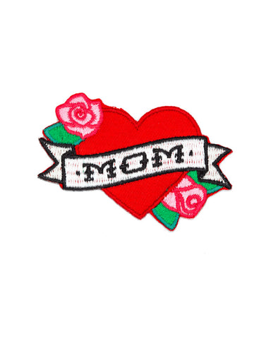Mom Tattoo Patch