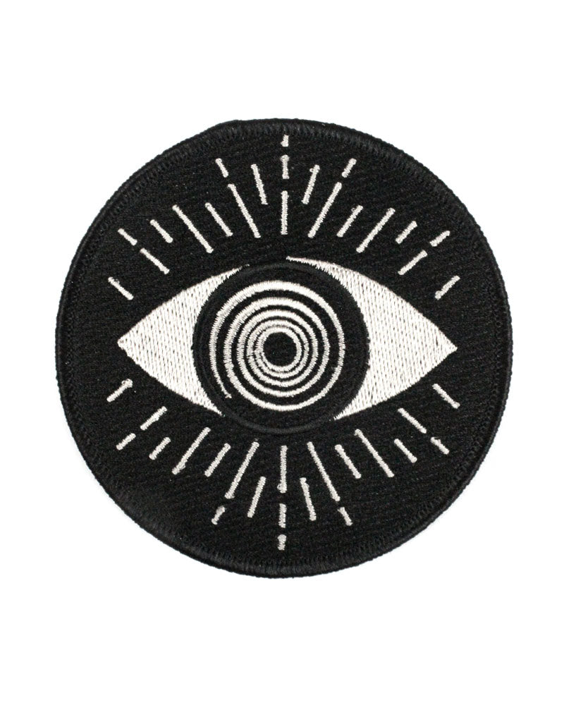 Mystical Eye Patch-Badaboöm Studio-Strange Ways