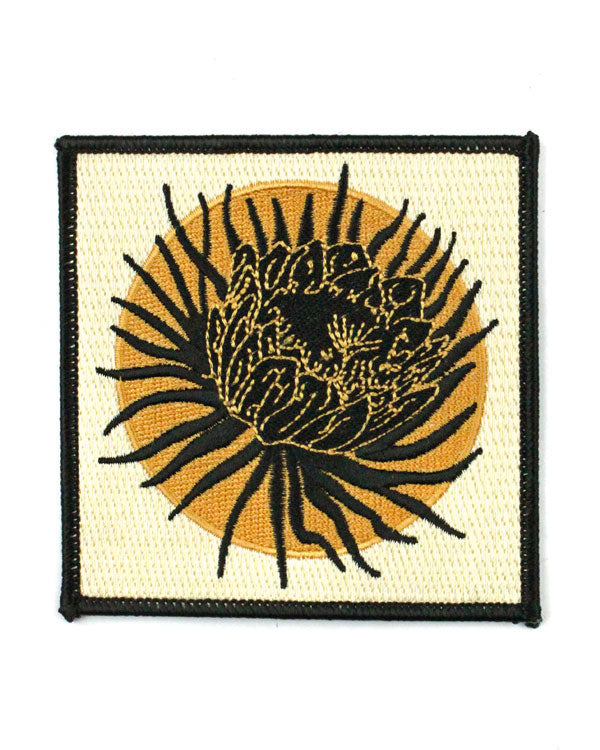 Queen Of The Night Orchid Cactus Patch-Sidewinder Goods-Strange Ways