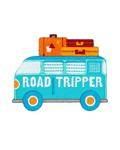 Road Tripper Van Patch