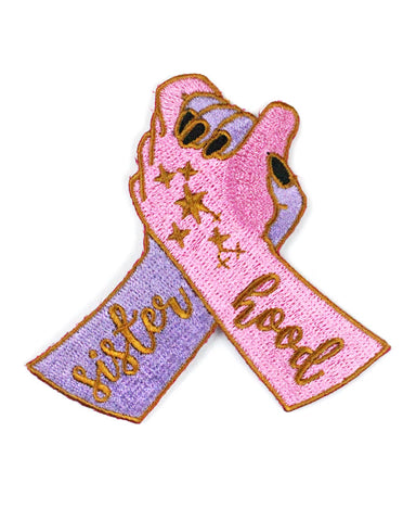 Sisterhood Patch