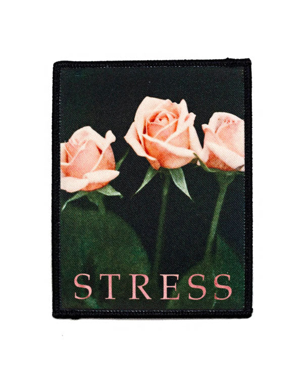 STRESS Patch-Pretty Bad Co.-Strange Ways