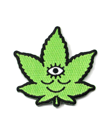Third Eye Cannabis Patch
