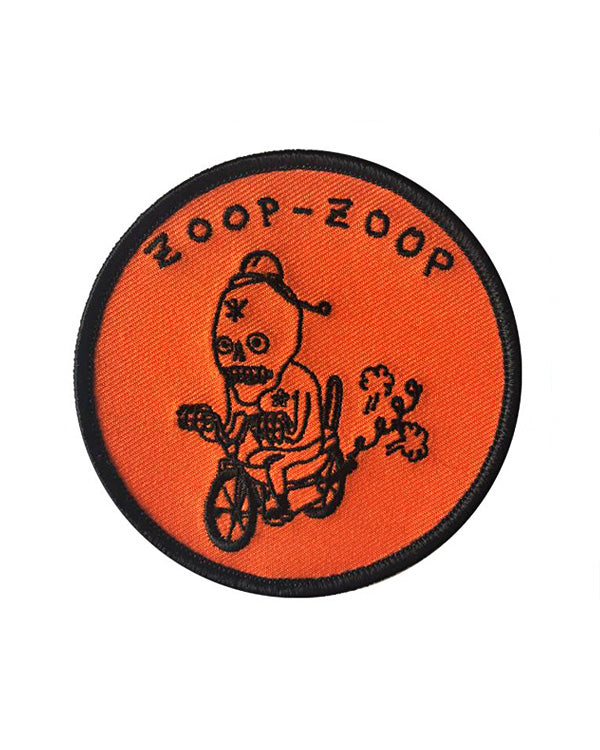 Zoop-Zoop Patch-Inner Decay-Strange Ways