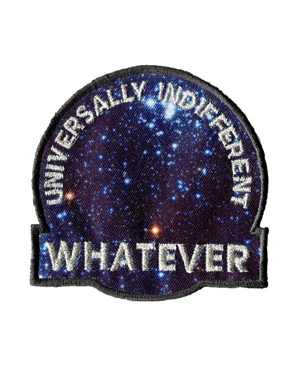 Universally Indifferent Patch-Inner Decay-Strange Ways