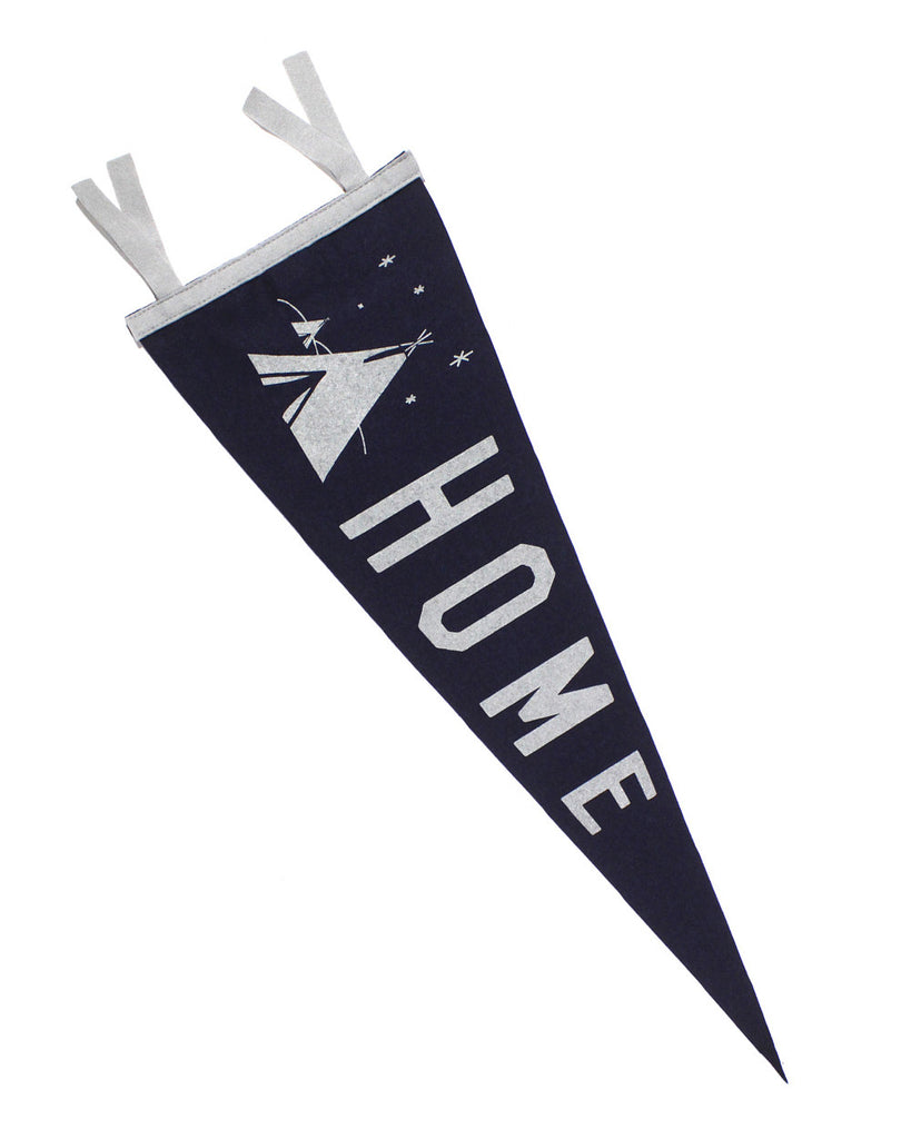 Home Pennant-Oxford Pennant-Strange Ways